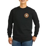 Instant Pharmacist Long Sleeve Dark T-Shirt