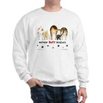 Dog Breed Rescues Sweatshirt