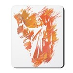"""Sonrise"" Mousepad"