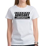 Explicitly Conservative Women's T-Shirt