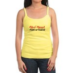 Give Blood Date a Cullen Jr. Spaghetti Tank