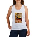 Mardi Gras Women's Tank Top
