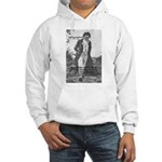 Ludwig van Beethoven Hooded Sweatshirt