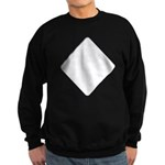 The Diamond Zone Sweatshirt (dark)