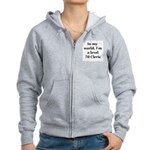 Level 70 Cleric Women's Zip Hoodie