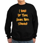 Honor Roll Bully Sweatshirt (dark)