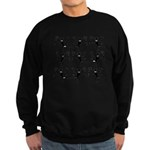 Dancing Devil Cube Sweatshirt (dark)