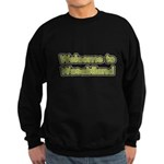 Wasabiland Wasabi Sweatshirt (dark)