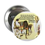 "Eastern Thought: Confucius 2.25"" Button (10 pack)"