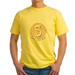 Market Sister of the Bride Yellow T-Shirt