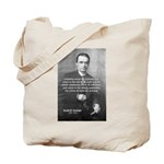 Steiner: Education School Tote Bag