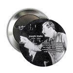 "Joseph Stalin Revolution 2.25"" Button (10 pack)"