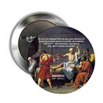 Truth and Wisdom: Socrates Button