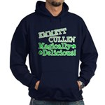 Emmett Magically Delicious Hoodie (dark)