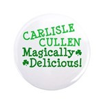 Carlisle Magically Delicious 3.5&quot; Button
