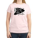 Drugs are my life Women's Light T-Shirt