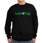 Irish Guy Sweatshirt (dark)