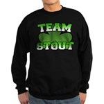 Team Stout Sweatshirt (dark)
