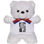 Pioneer in Thought: Russell Teddy Bear