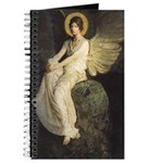 Thayer Winged Figure Journal