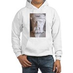 Greek Mathematician Pythagoras Hooded Sweatshirt