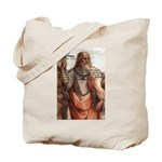 Plato: Philosophy / Equality Tote Bag