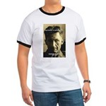 Orwell Big Brother 1984 Ringer T
