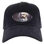 Union of Workers: Marx Black Cap