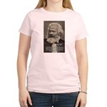 Civilization and Marx Women's Pink T-Shirt