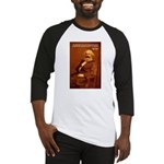 Power of Change Karl Marx Baseball Jersey