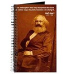 Power of Change Karl Marx Journal