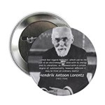 "Nobel Prize Physics Lorentz 2.25"" Button (10 pack)"