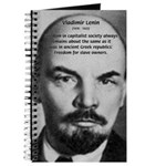 Capitalism and Lenin Journal