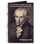 Universal Law: Kant Journal