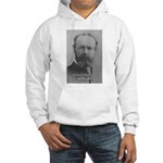 Prejudice William James Hooded Sweatshirt