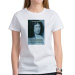 Huygens Combination Women's T-Shirt