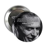 "Humanist Aldous Huxley 2.25"" Button (10 pack)"