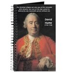 Christianity and David Hume Journal