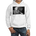 Exploration: Edwin Hubble Hooded Sweatshirt