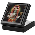 Diversity from Unity: Brahman Keepsake Box