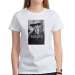Heisenberg Natural Science Women's T-Shirt