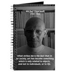 Social Criticism: Foucault Journal