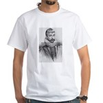 Individual Freedom Montaigne White T-Shirt