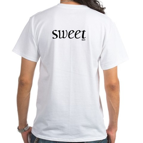 CafePress > T-shirts > Sweet Tattoo - Shirt. Sweet Tattoo - Shirt