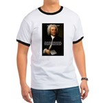 Glory God Music J. S. Bach Ringer T