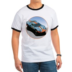 Ford GT  6 T-shirt