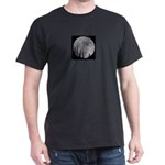 CNAs Are Angels Fitted T-Shirt