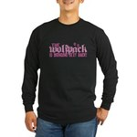 WP is bringing sexy back! Long Sleeve Dark T-Shirt