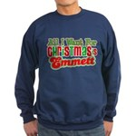 Christmas Emmett Sweatshirt (dark)