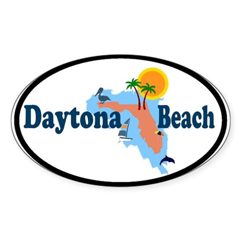 daytona beach florida map. daytona beach fl map.
